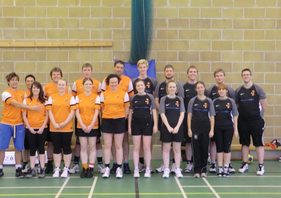 Cardiff Dragons Korfball Club