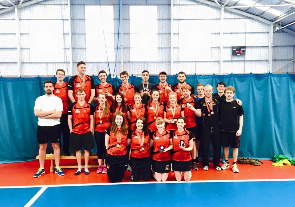 Cardiff University Crowned Welsh League Champions