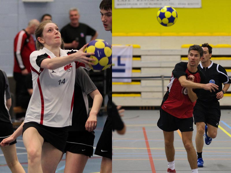 Jess Beale and John Williams Join Coaching Team