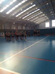 WKS training 2