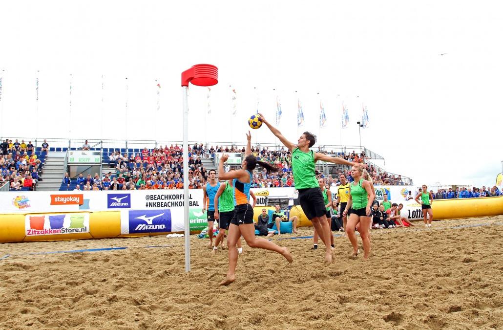 Beach Korfball Championships
