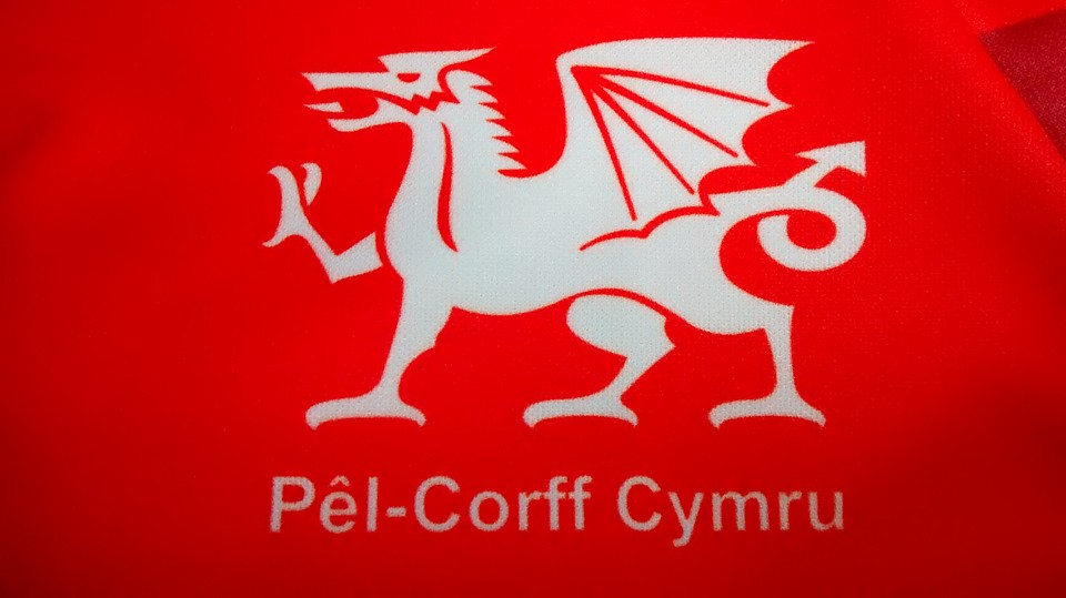 Wales Squads Selected