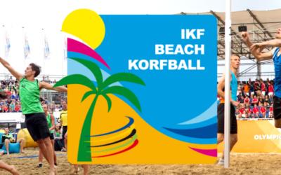 Beach Korfball