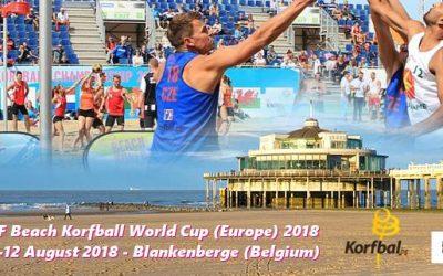 U19 Open Welsh Korfball Trials